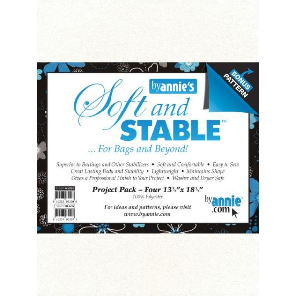 ByAnnie's Soft & Stable Project Pack
