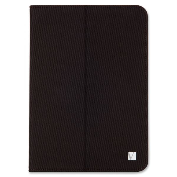 "Verbatim Universal Folio Case for 10"" Tablets and e-Readers"