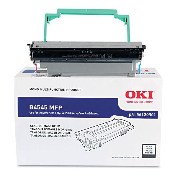 Oki Image Drum For B4545 Mono MFP Printer