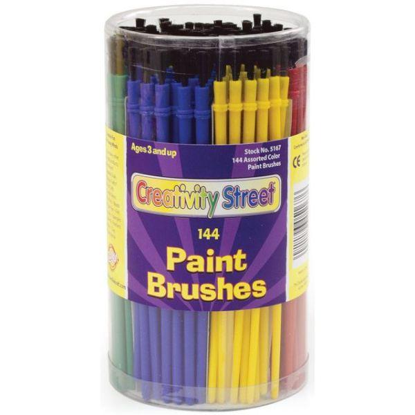 Economy Paintbrush Canister