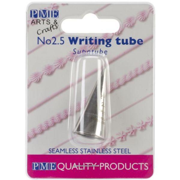 Seamless Stainless Steel Supatube