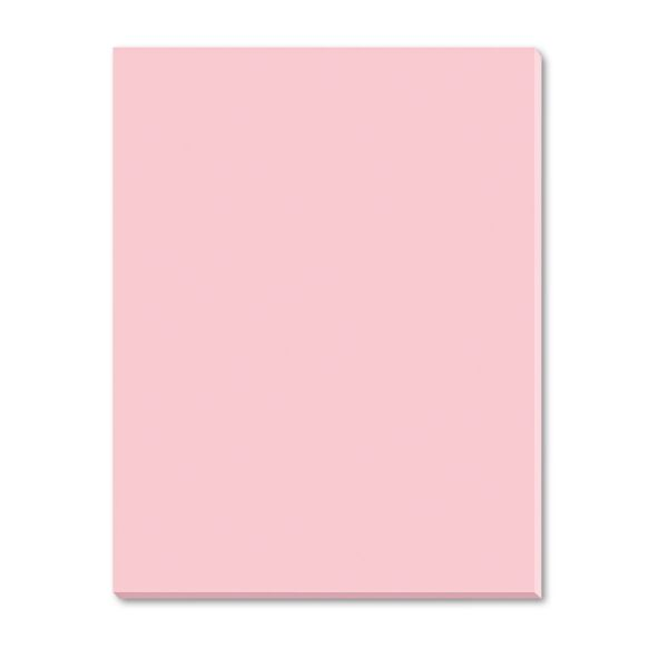 Pacon Pink Construction Paper