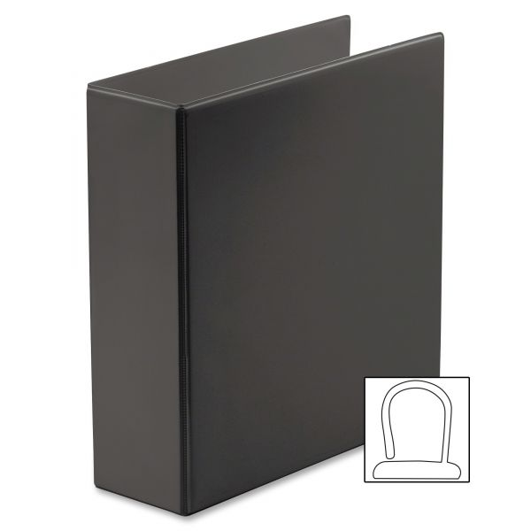 "find It 4"" 3-Ring View Binder"