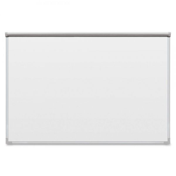 Balt Ultra Bite 3' x 2' Dry Erase Board with Tackless Paper Holder