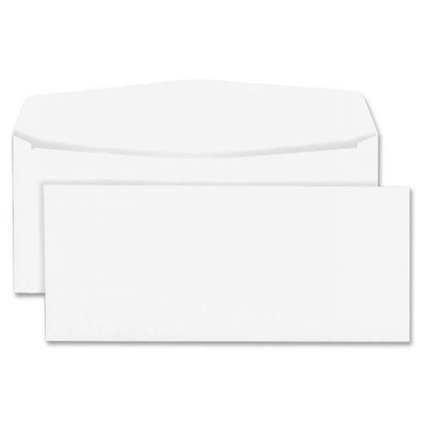 Sparco Convenience Box Plain Envelopes