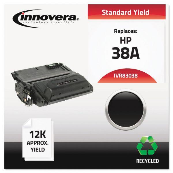 Innovera Remanufactured HP 38A (Q1338A) Toner Cartridge