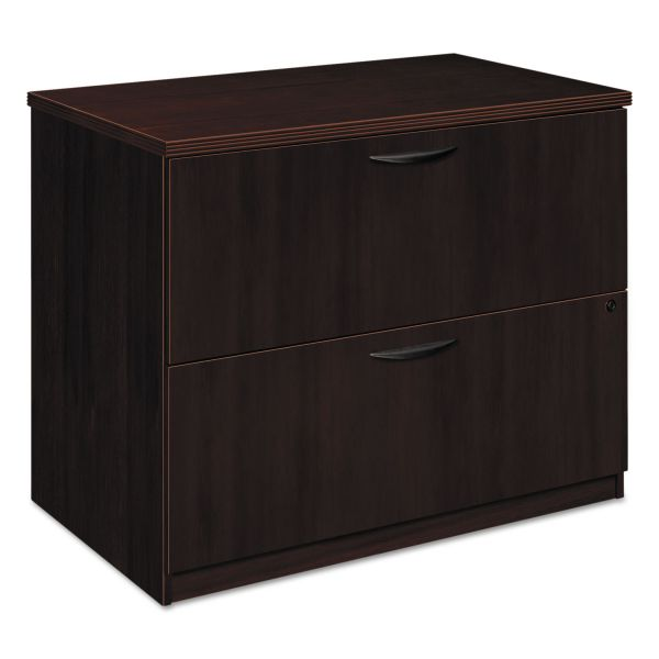 Basyx by HON BW Series 2-Drawer Lateral File