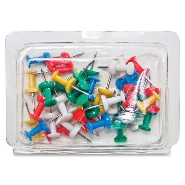 Gem Office Products Push Pins