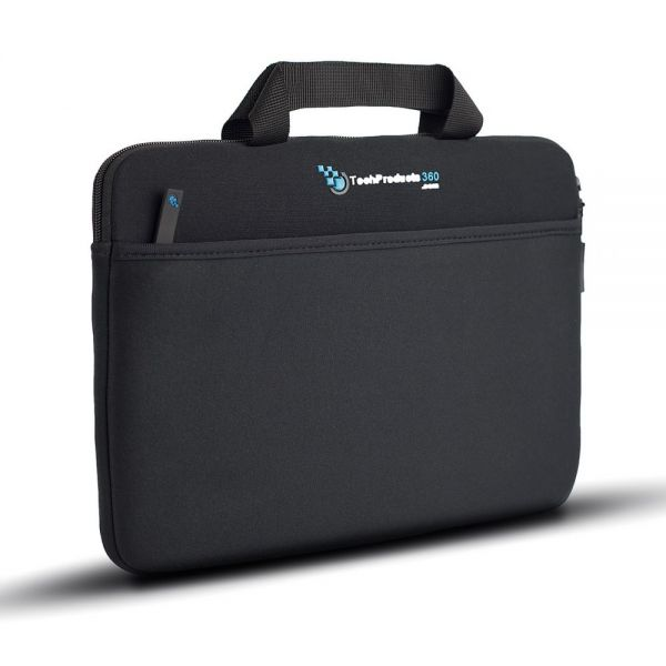 """TechProducts360 Carrying Case (Sleeve) for 13.3"""", Notebook, Tablet"""