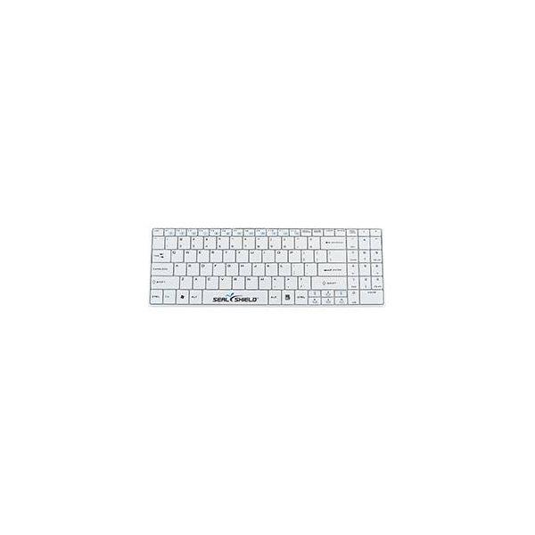 Seal Shield CleanWipe Waterproof Keyboard