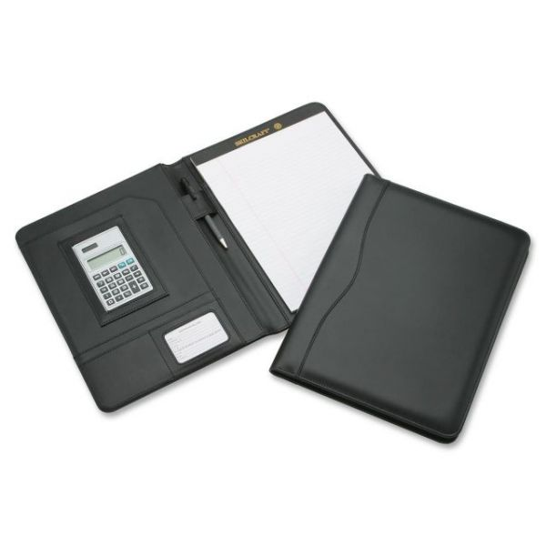 SKILCRAFT Portfolio with Solar Calculator