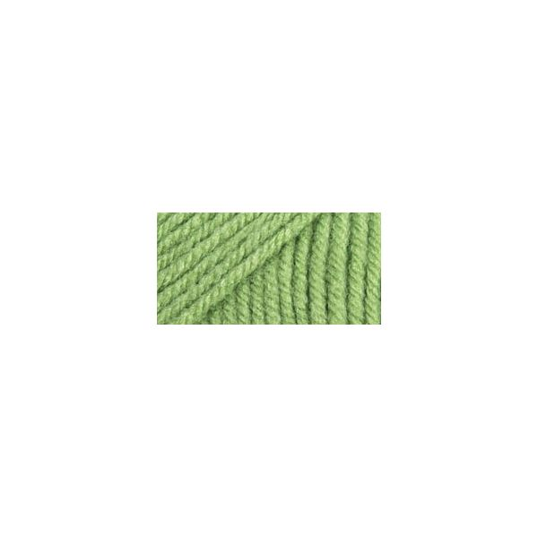 Mary Maxim Ultra Mellowspun Yarn - Medium Green