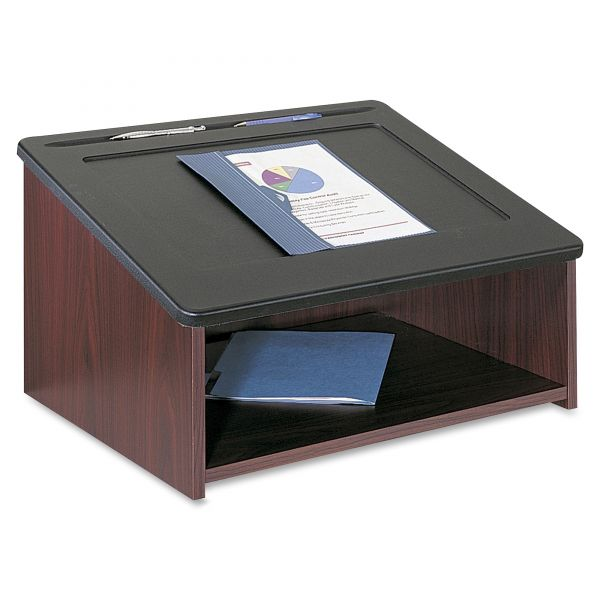 Safco Table Top Lectern