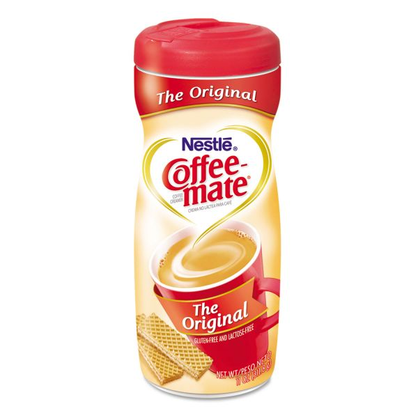 Coffee-Mate Powdered Coffee Creamer