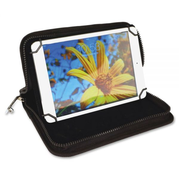 Vaultz Carrying Case (Pouch) for Tablet, iPad mini - Black