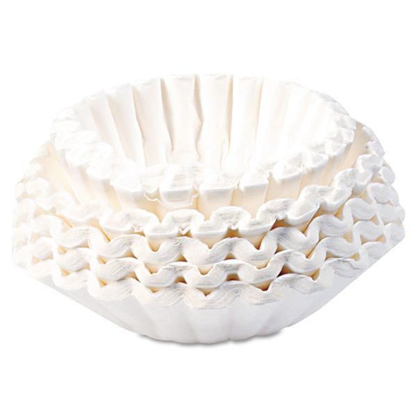 BUNN Biodegradable Heavyweight Coffee Filters