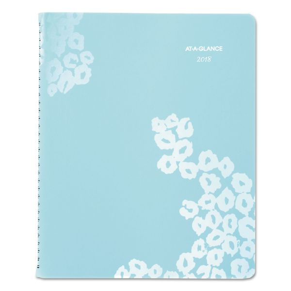 At-A-Glance Wild Washes Premier Weekly/Monthly Appointment Book