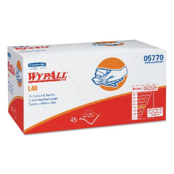 WypAll L40 Professional Towels