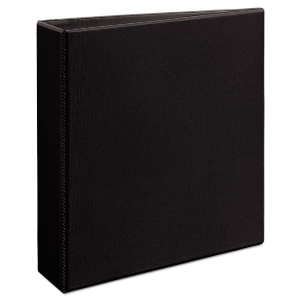 """Avery Durable Reference 2"""" 3-Ring View Binder"""