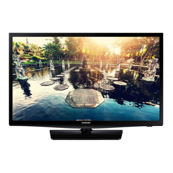 "Samsung 690 HG28NE690AF 28"" LED-LCD TV - 16:9 - HDTV 1080p - Black"