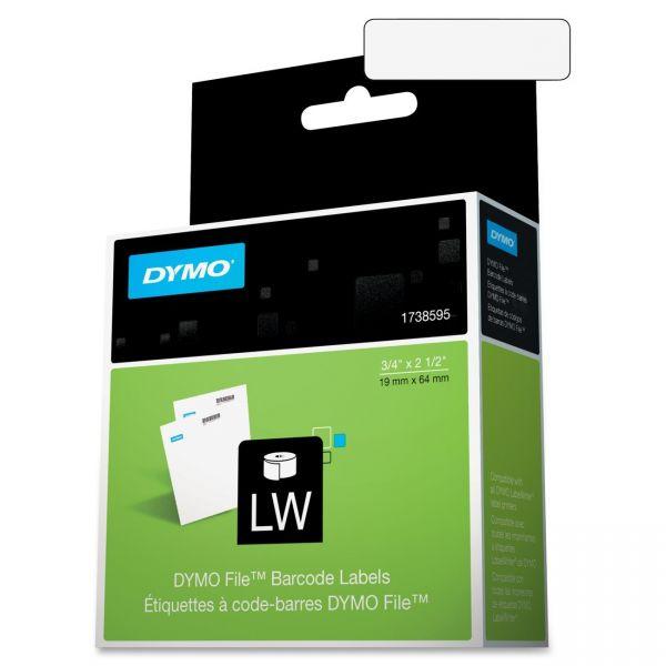 Dymo File Document Management Labels