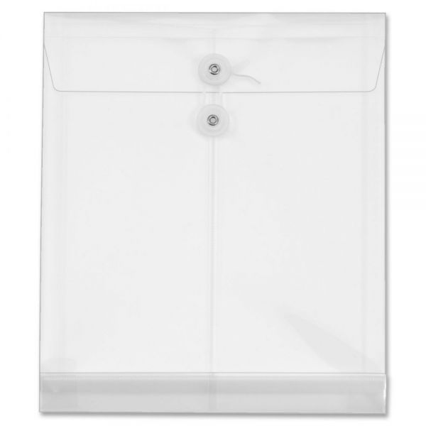 Globe-Weis Ultracolor Poly Envelopes