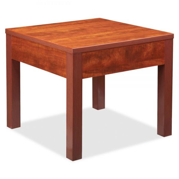 Lorell Occasional Corner Table