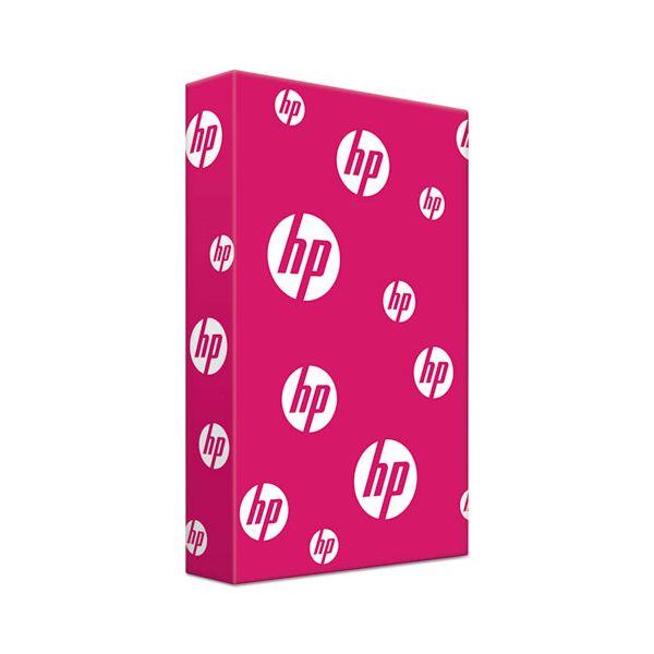 HP Multipurpose Paper, 96 Brightness, 20 lb, 8 1/2 x 14, White, 500 Sheets/Ream