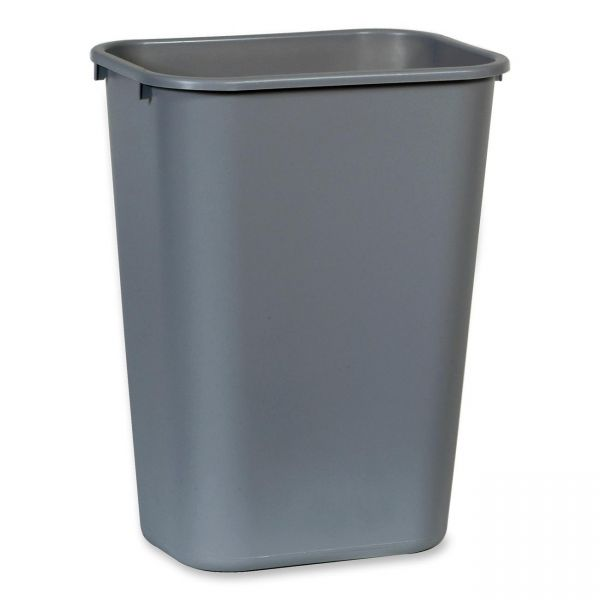 Rubbermaid Deskside 10 1/4 Gallon Trash Can