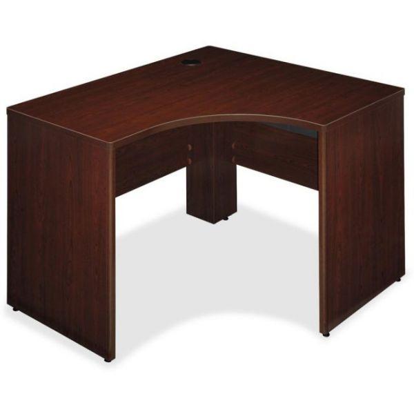 bbf Quantum Series Left Corner Office Desk by Bush Furniture