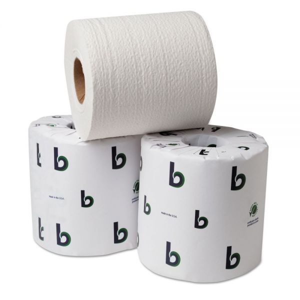 Boardwalk 2 Ply Toilet Paper