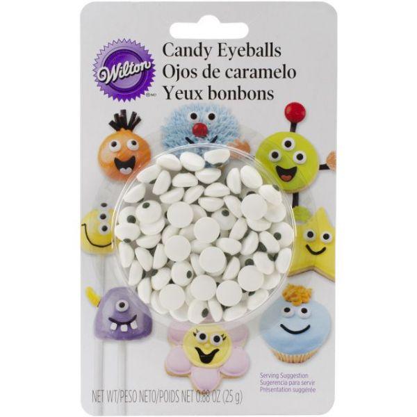 Candy Decorations 50/Pkg