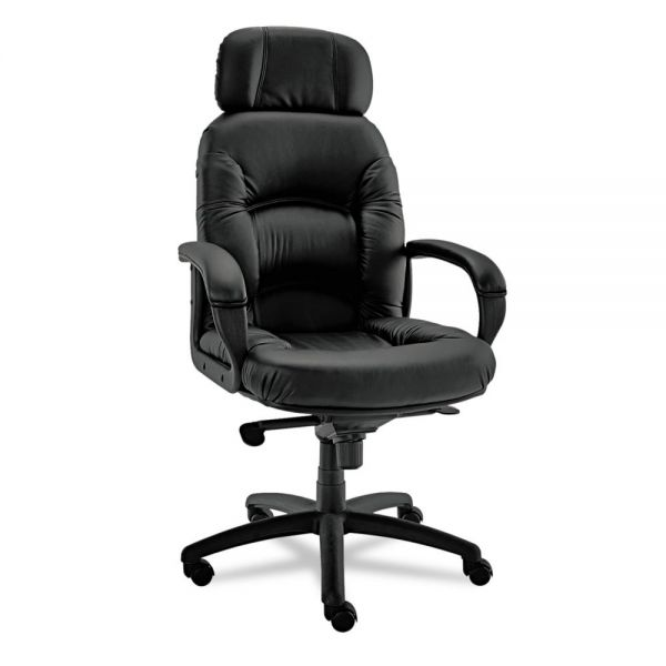 Alera Nico Series High-Back Swivel/Tilt Office Chair