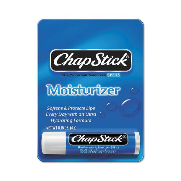 ChapStick Moisturizer Lip Balm
