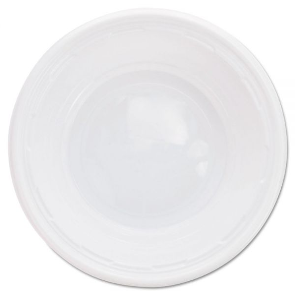 Dart 6 oz Plastic Bowls