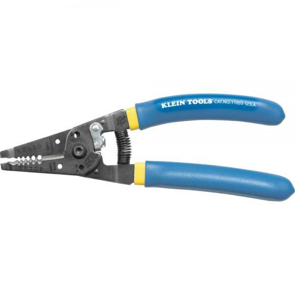 Klein Tools Klein-Kurve 11055 Multipurpose Cutter/Stripper