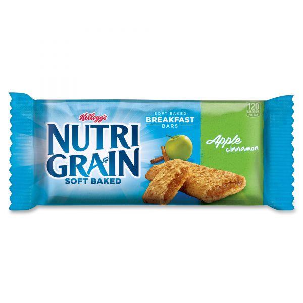 NutriGrain Cereal Bars