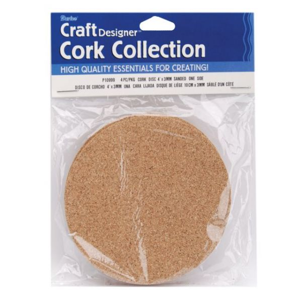 Cork Collection Discs