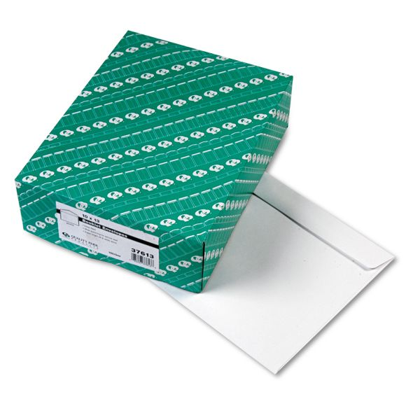 Quality Park Open Side Booklet Envelopes