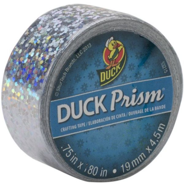 "Prism Tape .75""X180"""