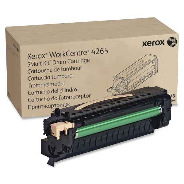 Xerox 113R00776 Drum, 100000 Page-Yield