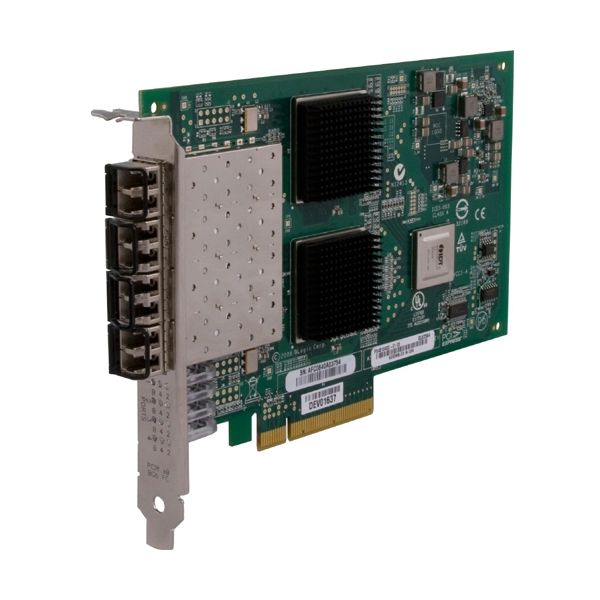 QLogic QLE2564 Fibre Channel Host Bus Adapter