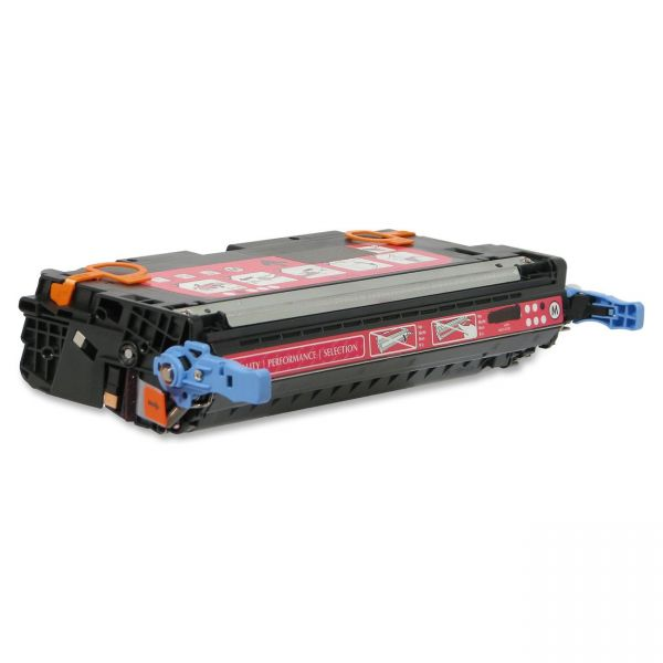 SKILCRAFT Remanufactured HP 501A Toner Cartridge