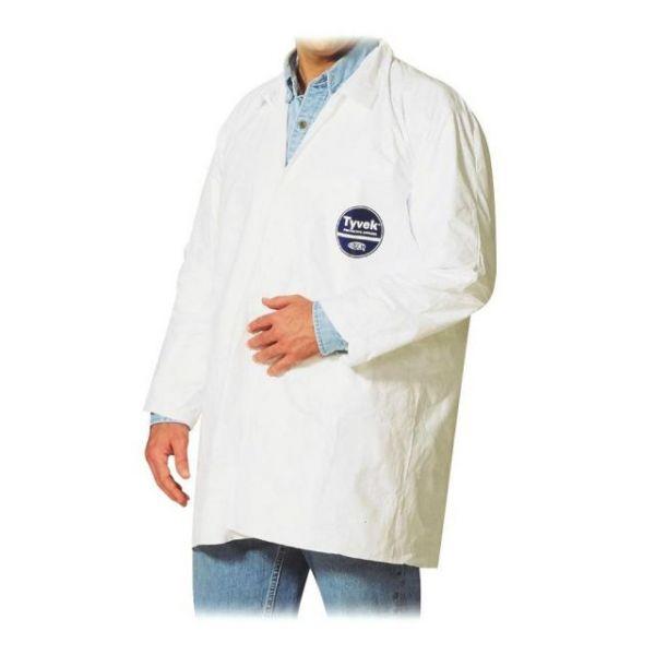 DuPont Tyvek Lab Coat