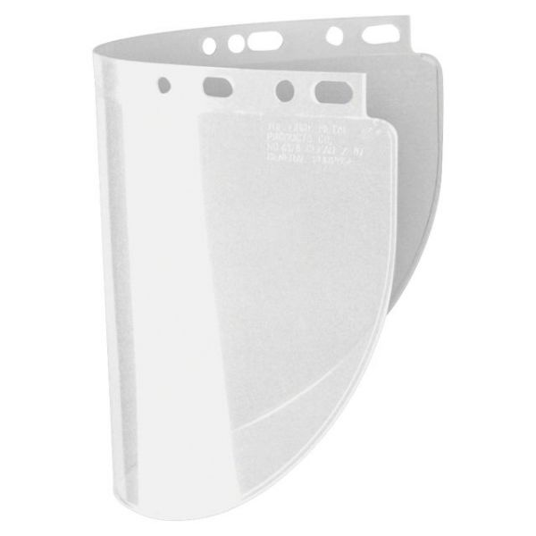 Bullard Fibre Metal FaceShield