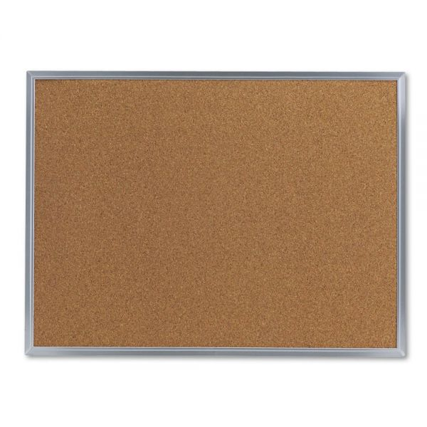 Universal Cork Bulletin Board