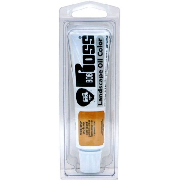 Bob Ross Landscape Oil Paint 37ml