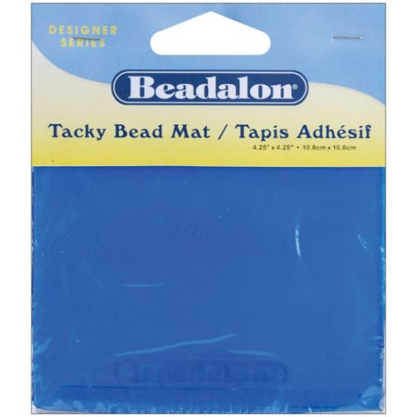 Beadalon Tacky Bead Mat