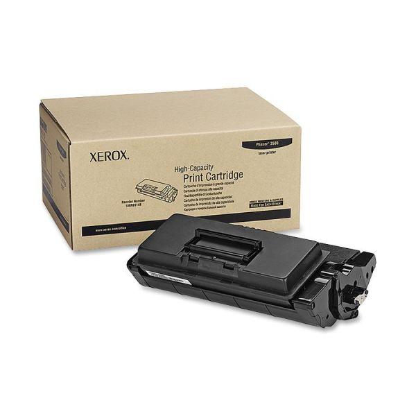 Xerox 106R01149 Black High Yield Toner Cartridge