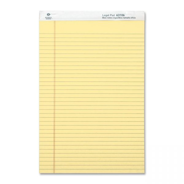 Business Source Legal Pads